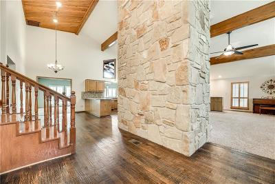 Flower Mound Single Family Home For Sale: 3624 Green Meadow Lane
