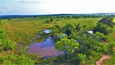Graham Farm & Ranch For Sale: 00 Indian Springs Road