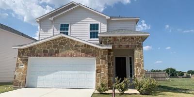 Dallas Single Family Home For Sale: 4636 Raleigh Dalton