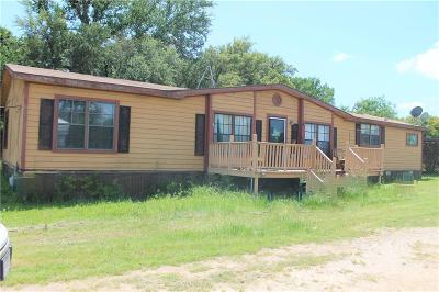 Parker County Single Family Home For Sale: 3005 Zion Hill Road