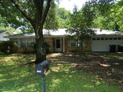 Navarro County Single Family Home For Sale: 2305 Love Street