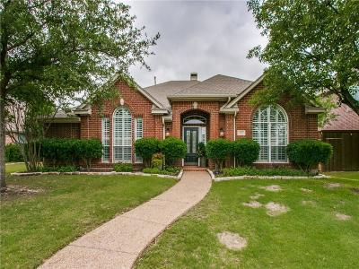 Coppell Single Family Home For Sale: 630 Graywood Lane