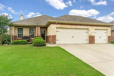Forney Single Family Home For Sale: 3011 Flowering Springs Drive