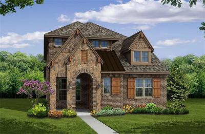 Tarrant County Single Family Home For Sale: 804 Adam Way
