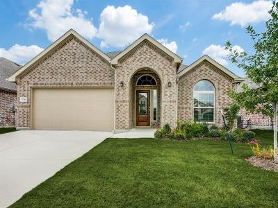 Fort Worth Single Family Home For Sale: 1736 Rio Costilla Road