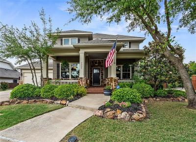 Mckinney Single Family Home For Sale: 6804 Old Glory Court