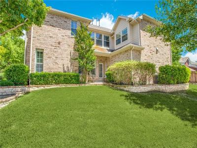 Frisco Single Family Home For Sale: 2125 Fox Ridge Trail