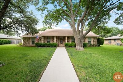 Brownwood Single Family Home For Sale: 2803 Good Shepherd Drive