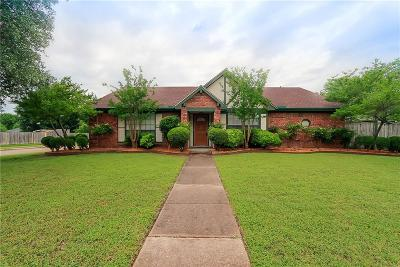 Plano Single Family Home For Sale: 1000 Baxter Drive