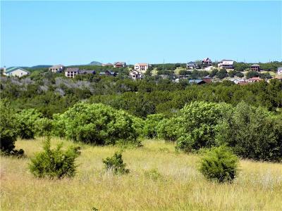 Possum Kingdom Lake Residential Lots & Land For Sale: 240 Jupiter Hills Drive