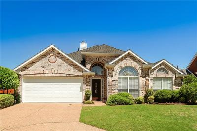 Mckinney Single Family Home For Sale: 5025 Enclave Court