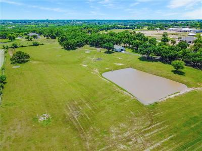 Argyle Farm & Ranch For Sale: E Hickory Hill Road