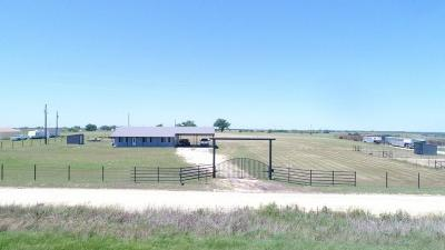Stephenville Farm & Ranch For Sale: 390 County Road 233
