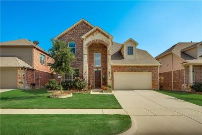 McKinney Single Family Home For Sale: 10605 Broken Spoke Lane