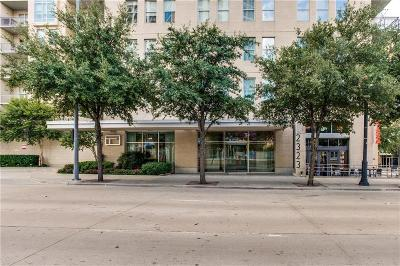 Dallas, Fort Worth Condo For Sale: 2323 N Houston Street #502