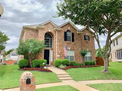 Richardson Single Family Home For Sale: 4410 Laney Court