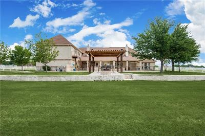 Haslet Single Family Home Active Option Contract: 2222 White Lane