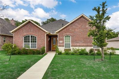 Desoto Single Family Home For Sale: 1344 Lake Grove Lane