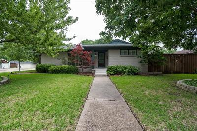 Dallas Single Family Home For Sale: 9032 Larchwood Drive