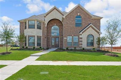 Frisco Single Family Home For Sale: 12503 Wagon Wheel Trail