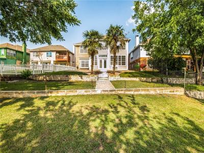 Irving Single Family Home For Sale: 2103 Bayview Drive