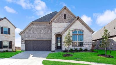Heath Single Family Home For Sale: 836 Promise Drive
