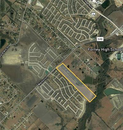 Residential Lots & Land For Sale: 11390 Walnut
