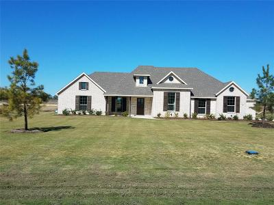 Royse City Single Family Home For Sale: 4622 Cr 2526