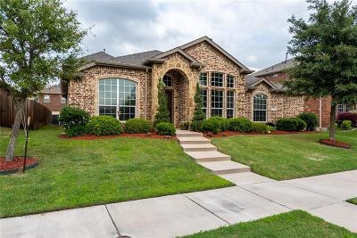 Rockwall Single Family Home For Sale: 1060 Shady Lane Drive