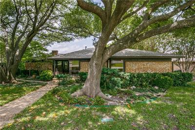 Rockwall Single Family Home For Sale: 1608 S Alamo Road