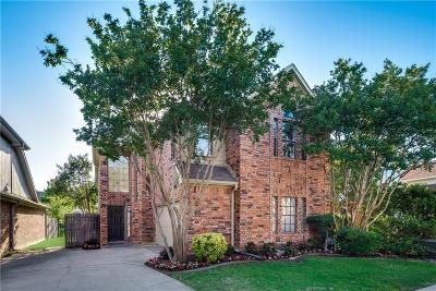 Coppell Single Family Home For Sale: 265 Alex Drive