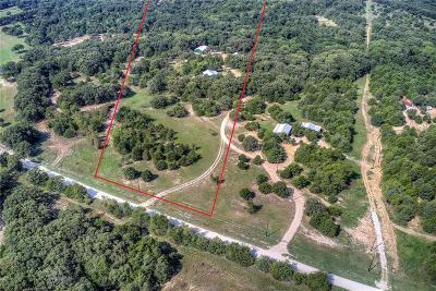 Terrell Residential Lots & Land For Sale: 15419 County Road 341