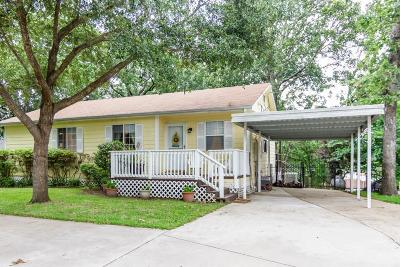 Malakoff Single Family Home For Sale: 158 Bayside Circle