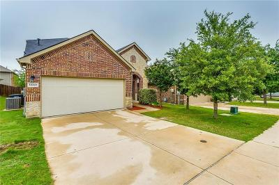 Single Family Home For Sale: 12221 Walden Wood Drive