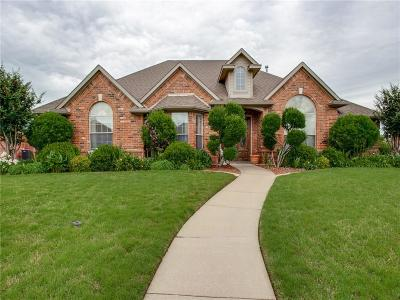 Desoto Single Family Home For Sale: 1405 Mossy Ridge