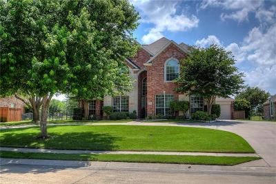 Rowlett Single Family Home For Sale: 8310 Cherry Hills Lane