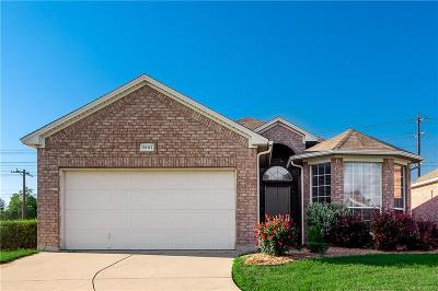 Single Family Home For Sale: 3801 Old Richwood Lane