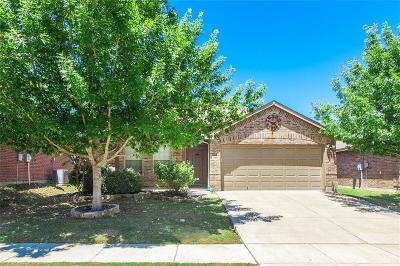 Single Family Home For Sale: 428 Marble Creek Drive