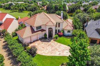 Frisco Single Family Home For Sale: 5 Southern Hills Court