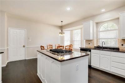 Flower Mound Single Family Home For Sale: 2921 Tophill Lane