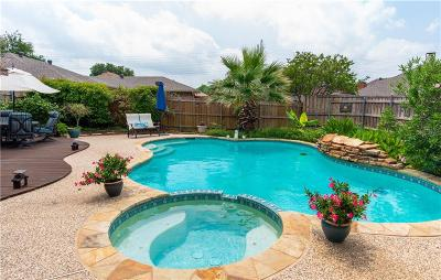 Carrollton Single Family Home For Sale: 2202 Southern Court