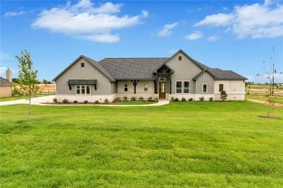 Wise County Single Family Home For Sale: 133 Bluff Ridge Court