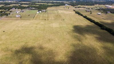 Waxahachie Farm & Ranch Active Option Contract: Richard Road