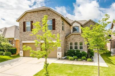 Fort Worth Single Family Home For Sale: 8425 Filbert Circle