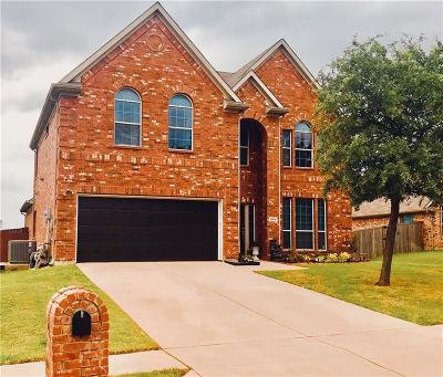 Frisco Single Family Home For Sale: 9864 Wyndbrook Drive