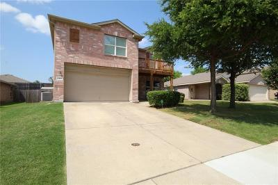 Mckinney Single Family Home For Sale: 2400 Gabriel Drive