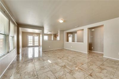Mckinney Single Family Home For Sale: 4309 Furrow Drive