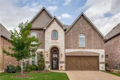 Southlake, Westlake, Trophy Club Single Family Home For Sale: 2903 Nottingham Drive