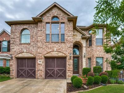 Fort Worth Single Family Home For Sale: 9160 Hawley Drive