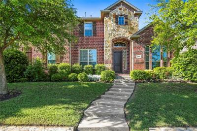 Garland Single Family Home For Sale: 1106 Kent Brown Road